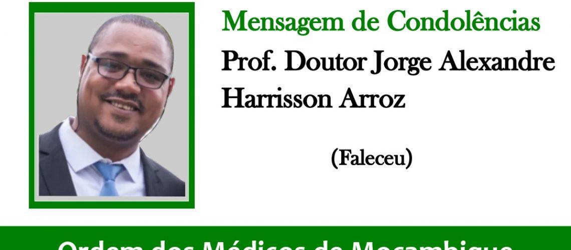 Dr. Jorge
