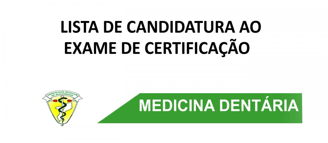 MEDICINA DENTÁRIA-02