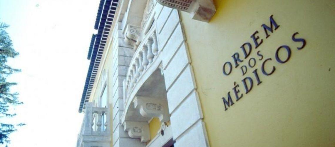 Ordem dos Médicos de Portugal