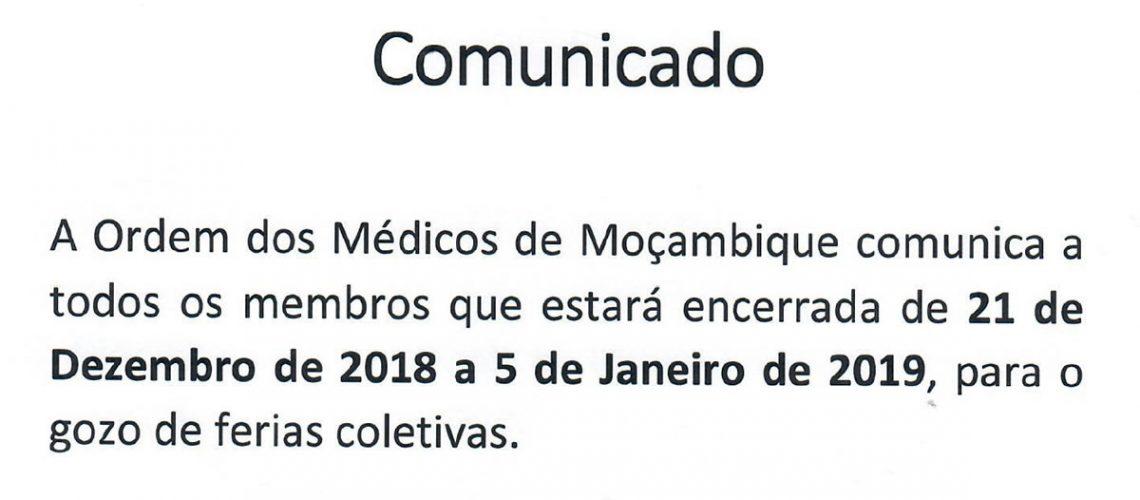 comunicado_ferias