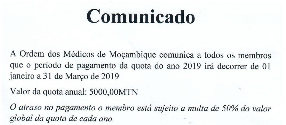 comunicado_quotas
